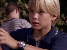 7th Heaven 02x02 : See You in September- Seriesaddict